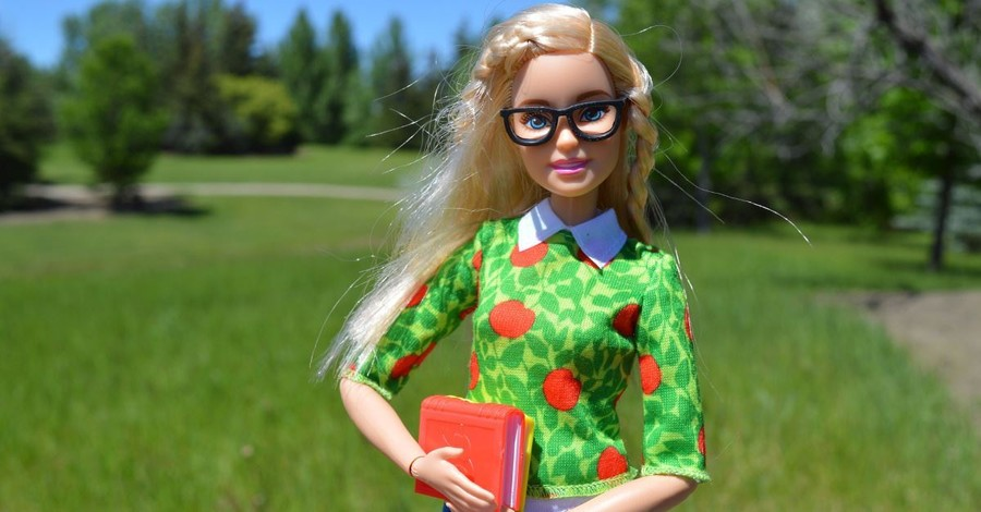 Mattel Launches Gender-Fluid Dolls 'Free of Labels'