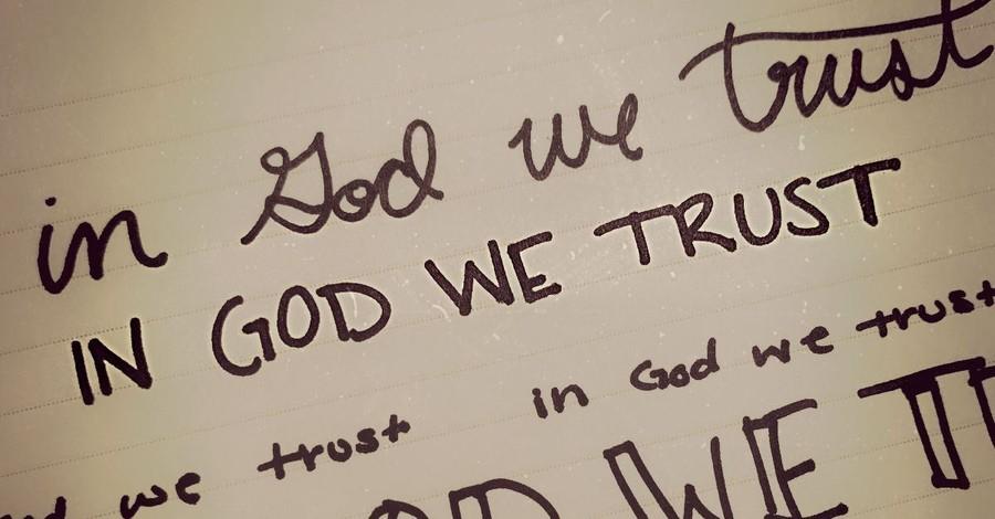 Pennsylvania Bill will Allow Schools to Display 'In God We Trust'