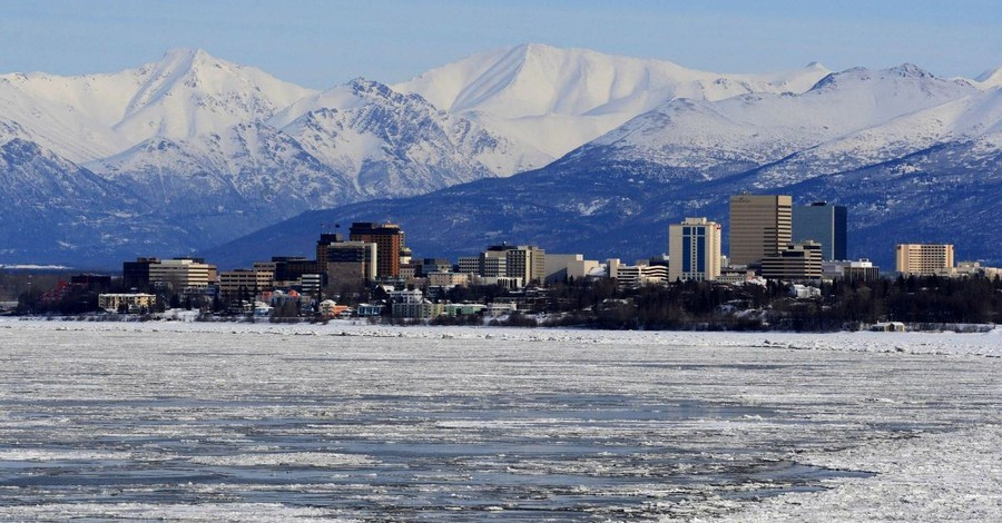 Anchorage Will Pay $100,001 to Settle LGBT Dispute with Christian Women's Shelter