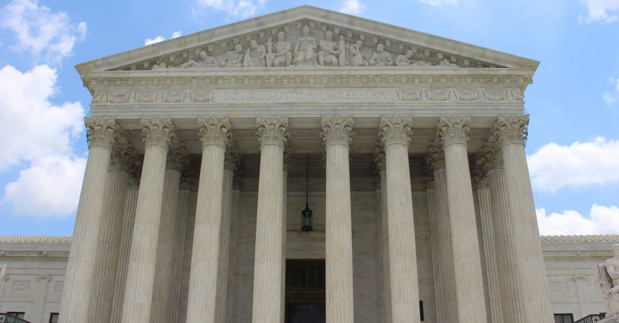 Supreme Court to Hear Major Abortion Case that Could 'Gut Roe v. Wade'