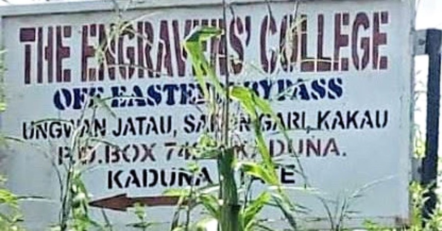 Six Girls, Two Staff Members Kidnapped from Christian-Run High School in Nigeria
