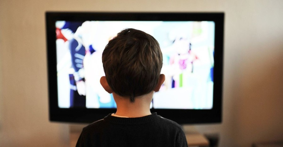 Watchdog Finds Major Increase in TV Profanity and Violence, Says Congress Should Act