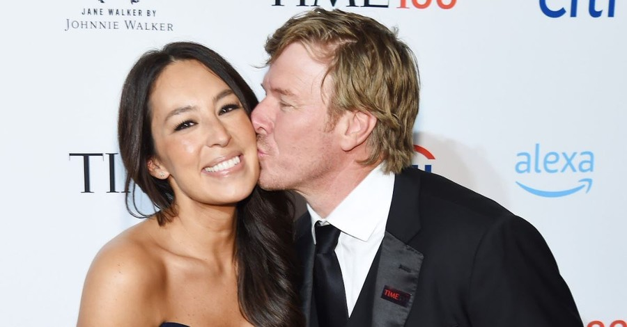 Chip and Joanna Gaines to Host Their 5th Annual 'Silobration' This Weekend