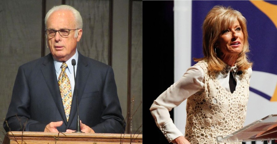 John MacArthur Tells Beth Moore 'Go Home': 3 Ways to Disagree Better