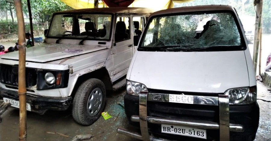 Hindu Extremist Attack on Home Traumatizes Pastor, Family in Northeast India