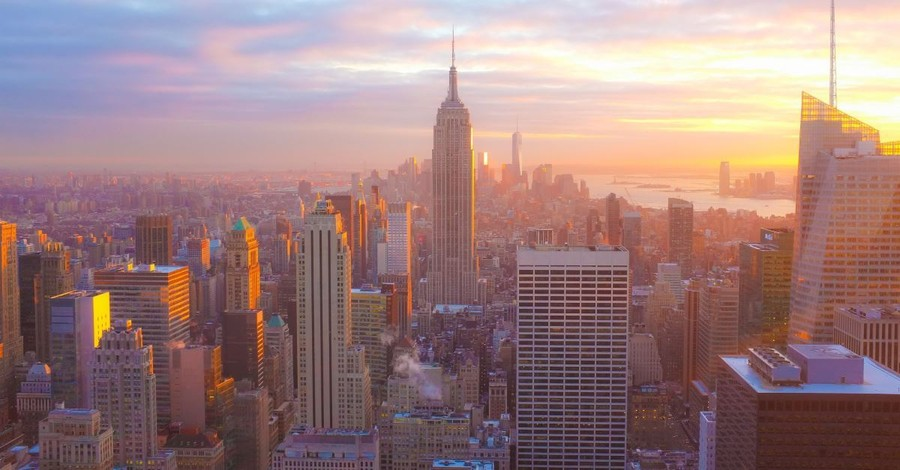 New York Passes Law Prohibiting Churches, Non-Profits from Supporting Political Candidates