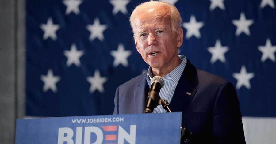 Joe Biden Denied Communion Because of Abortion Stance: Speaking Truth in a 'Post-Truth' Culture