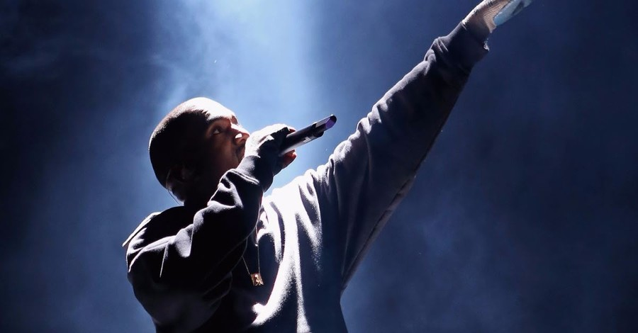 Kanye West Proclaims Christ Is King: What to Make of Celebrity Conversions