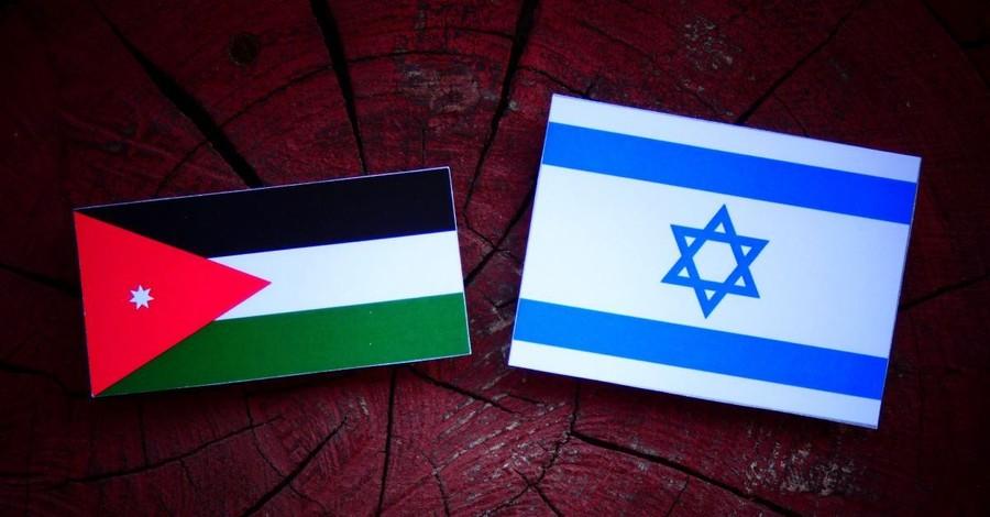 Jordan Refuses Israel's Invitation to 25th Anniversary Celebration of Peace Agreement