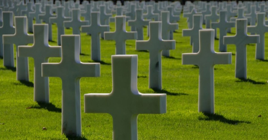 Christian Affiliated College Denies Pro-Life Student Group's Request to Display Crosses for Aborted Babies
