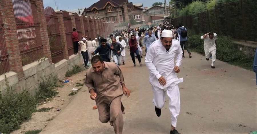 Police, Extremists Use Clampdown in Jammu and Kashmir, India to Thwart Christians