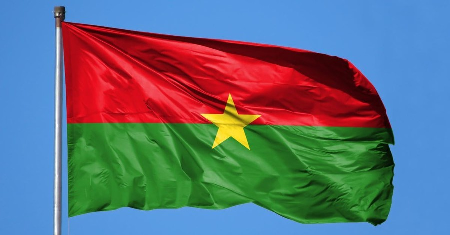 Brutal Attack on Burkina Faso Church Leaves 14 Dead