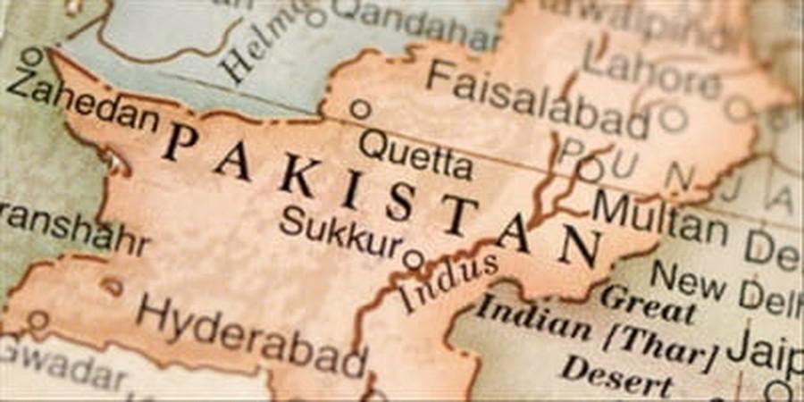 Injured Convert in Pakistan Tries to Rebuild Life