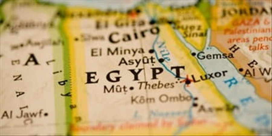 Chaos in Egypt Brings Sleepless Night, Return to Promises of God