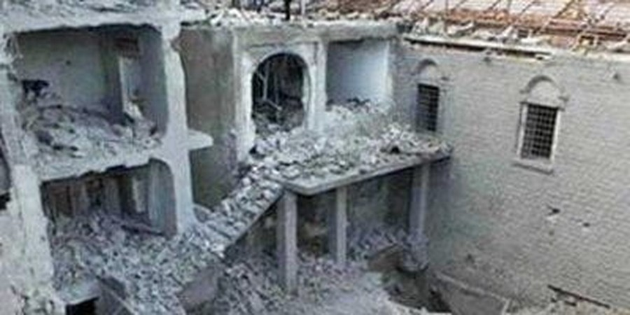 Christians in Syria Targeted for Kidnapping