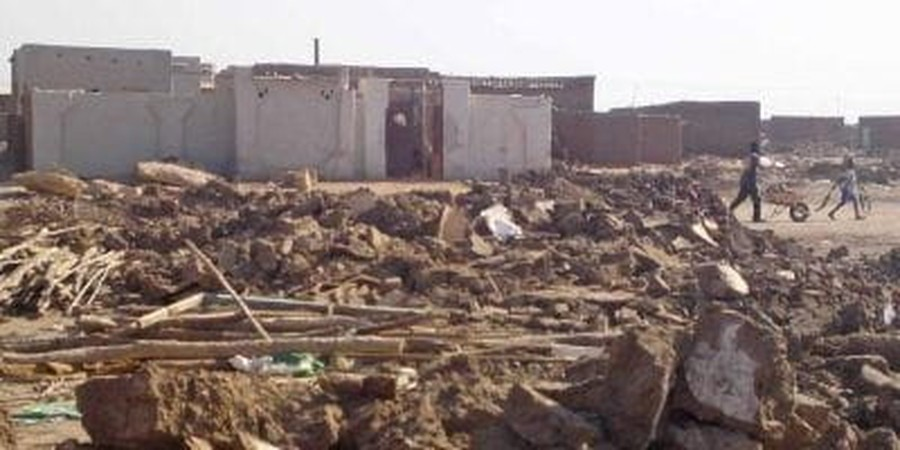 Christian Bookstores Raided, Church Buildings Demolished in Sudan