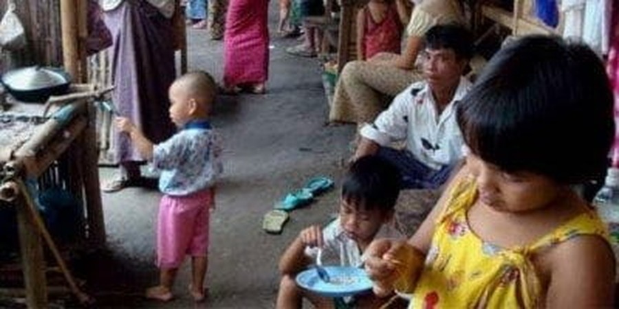 Amid Reforms in Burma, Killing of Christian Civilians Continues