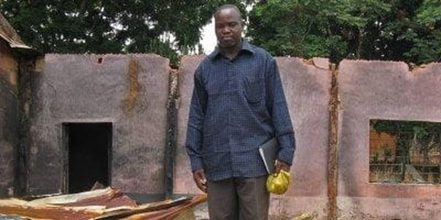 Nigerian Pastor, Family Narrowly Escape Village's Easter Carnage