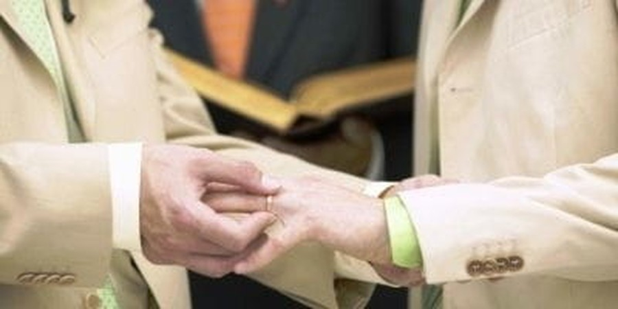 Same-Sex Marriage as a Civil Right: Are Wrongs Rights?
