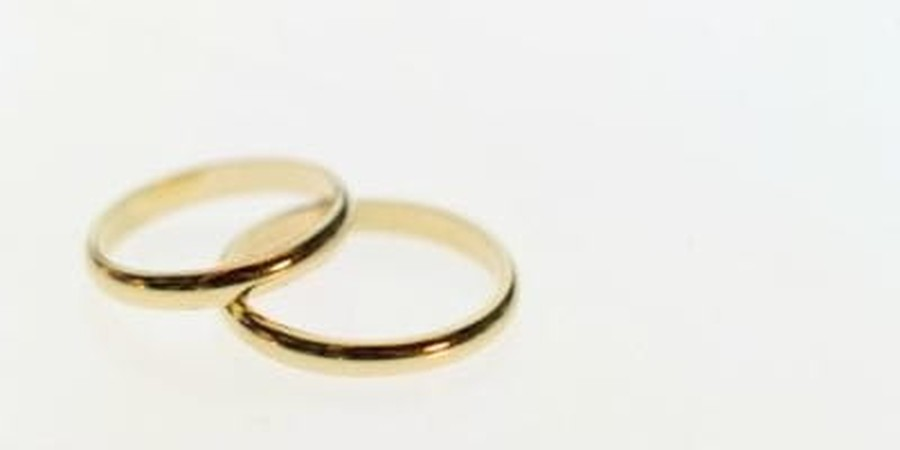 Atheist Weddings on the Rise