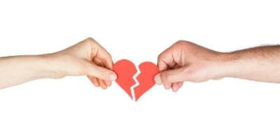 Mum's the Word on Divorce: The Church's Scandalous Silence