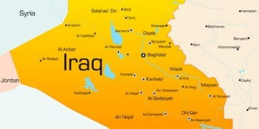 Northern Iraq No Longer Safe for Christians