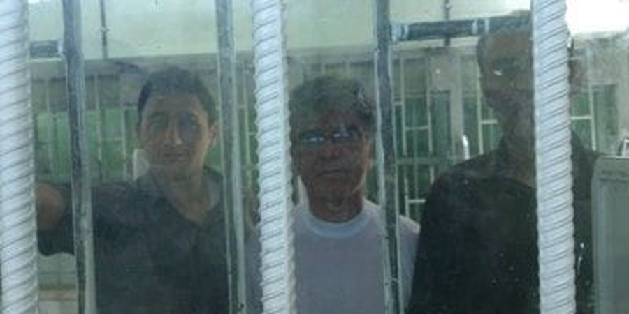 Iranians Jailed for House Church Attendance