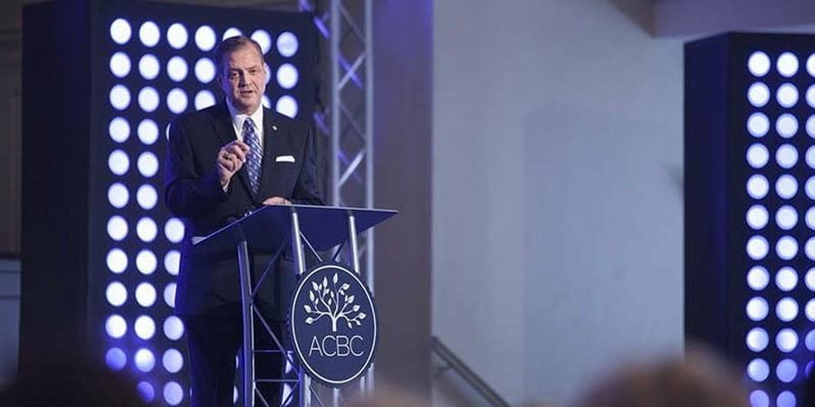 Boycott Gay Weddings, Even Family, Says Southern Baptist Leader Al Mohler