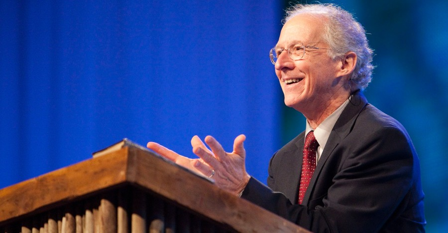 John Piper Encourages Excommunication of Christians who Marry Unbelievers: 'Sober the Disobedient Believer'