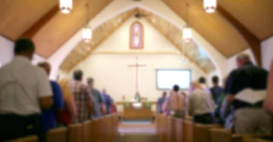 91 Percent of Churchgoers Say They'll Return to Services after COVID-19, Poll Says