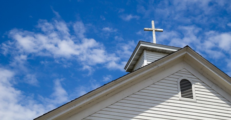 First Baptist Church in Sutherland Springs to Be Demolished 4 Years after 26 Were Murdered in Mass Shooting