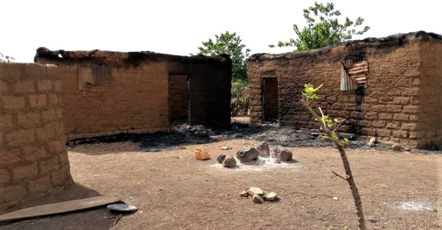 Four Christians Killed in Kaduna State, Nigeria, Sources Say