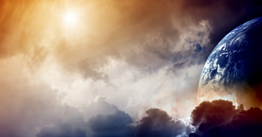 5 Ways to Be Prepared for the End Times