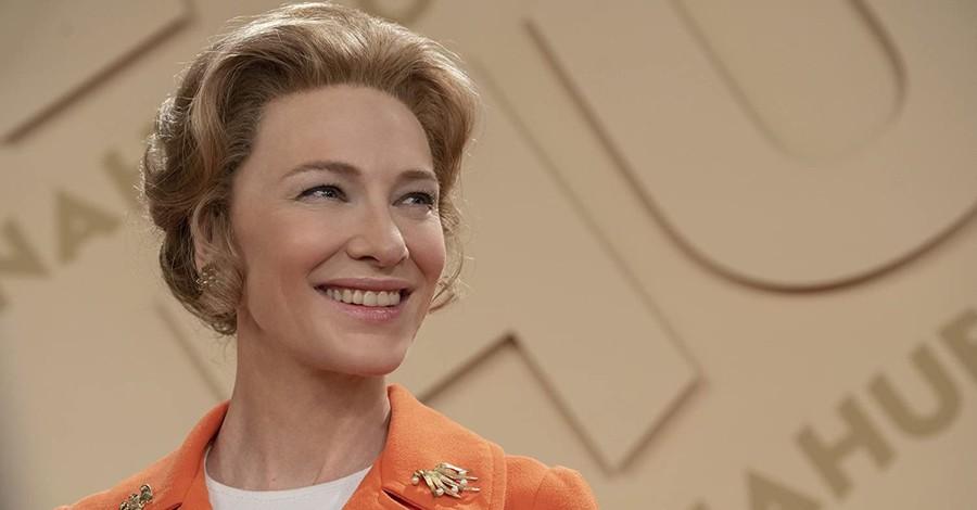 <em>Mrs. America</em> Series 'Scrubs' Deep Faith of Phyllis Schlafly, Daughter Says
