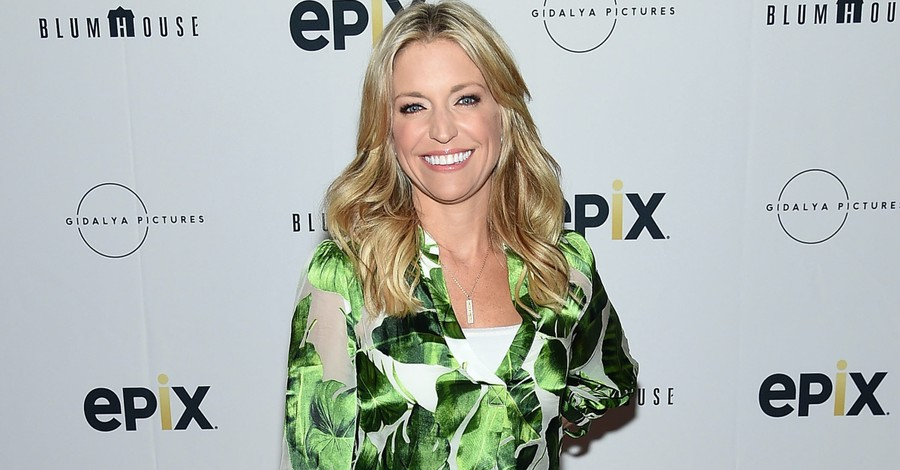 Fox News Host Shares How Her Faith Is Sustaining Her during the Pandemic