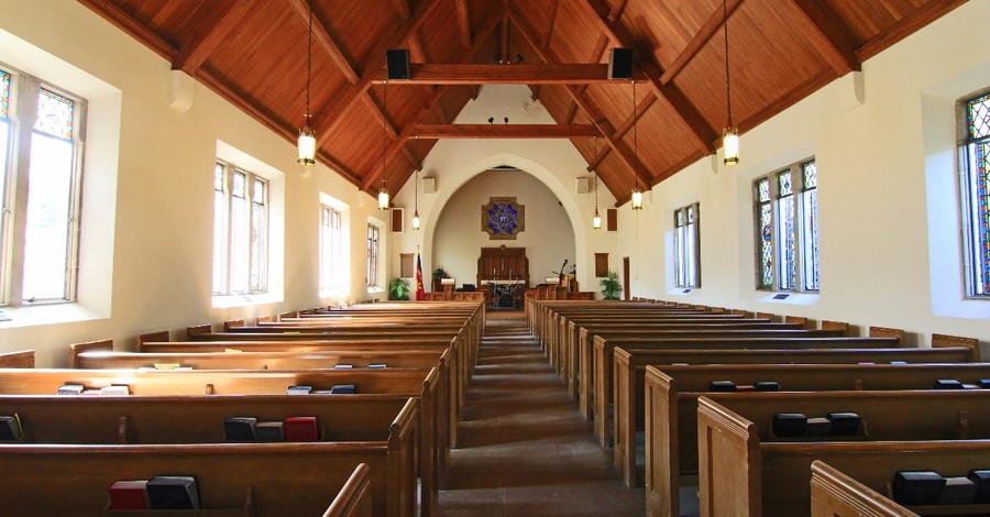 Many Churches Plan to Reopen Soon across the U.S.