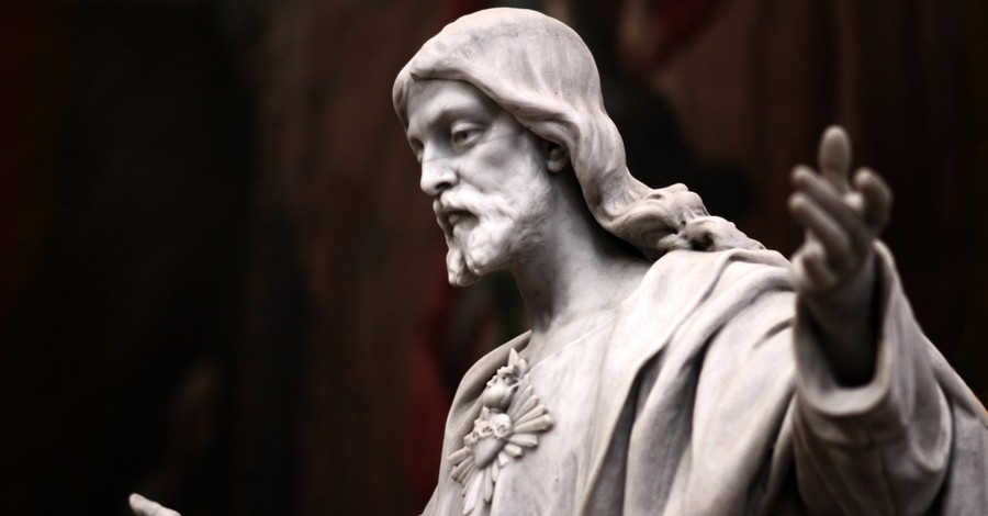 44 Percent of American Believers Think Jesus Sinned, New Survey Finds