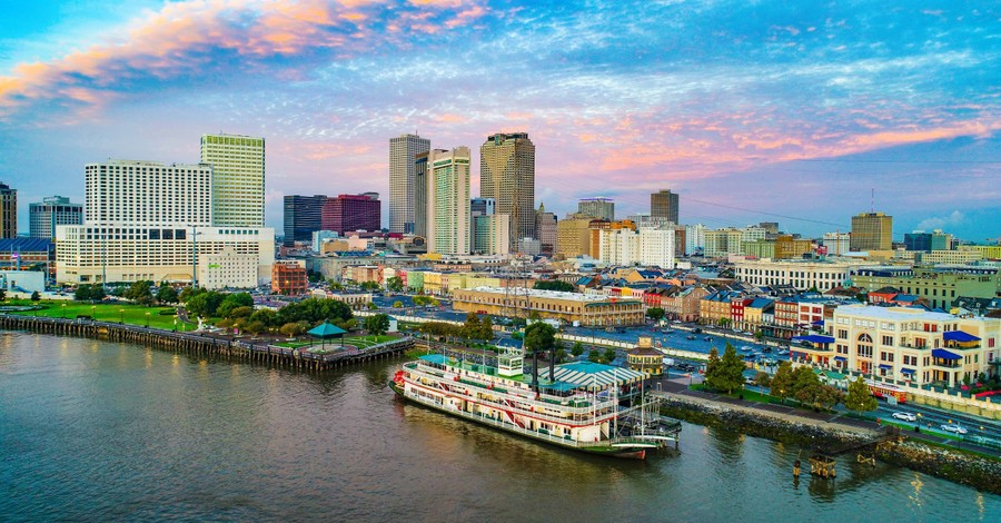 New Orleans, a Louisiana Minister talks about the important of ministry amid the pandemic