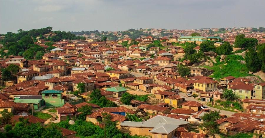 Nigerian village, Christians are attacked in Nigeria