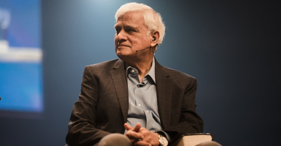 Ravi Zacharias, Ravi Zacharias is facing a terminal cancer diagnosis