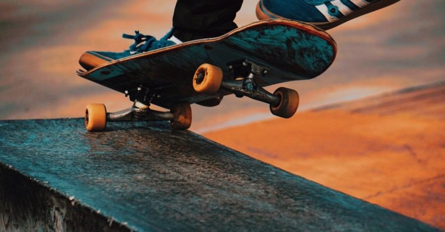 Skateboarding, secular missionaries spread their gospel abroad