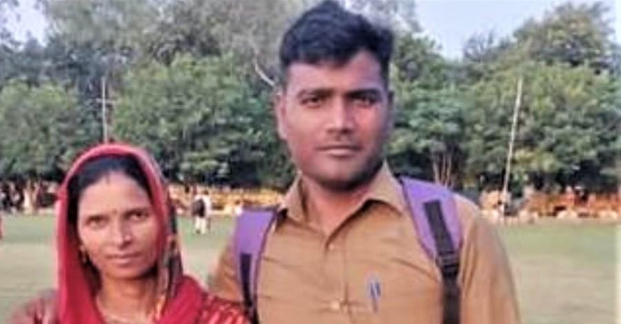 Pastor Kumar, Kumar is arrested on false accusations