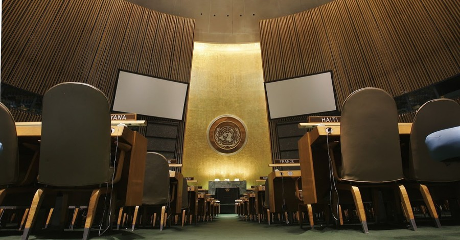 United Nations, USAID administrator accuses the U.N. or using the coronavirus to further a pro-abortion agenda