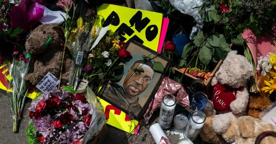 George Floyd Vigil, Christian leaders respond to the death of George Floyd