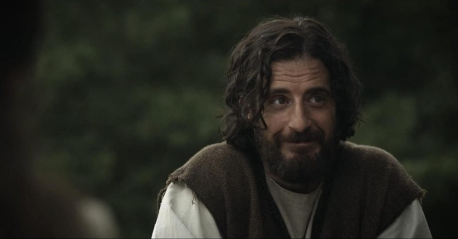 Jesus in The Chosen, The lead actor in The Chosen share with CH that the project has strengthen his faith