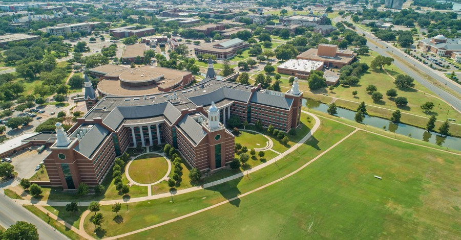 texas christian colleges, baylor university