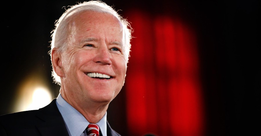 Joe Biden, Planned Parenthood announces endorsement of Joe Biden