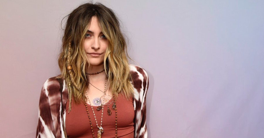 Paris Jackson, Jackson to portray Jesus as a Lesbian woman in controversial new film
