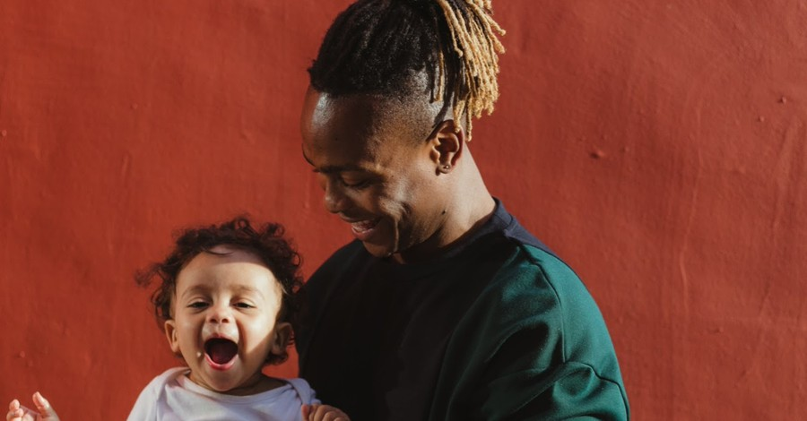 Father's Day, The one Father's Day gift your dad needs to receive and you need to give