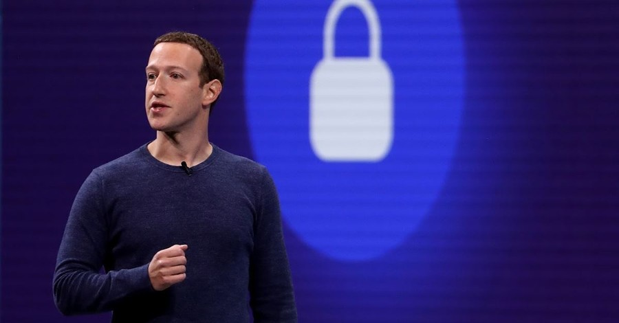 Mark Zuckerberg Says He's Continuing to 'Become More Religious'